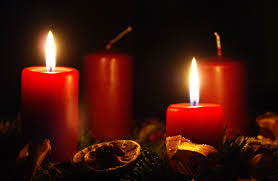 Kerkdienst - 2e advent