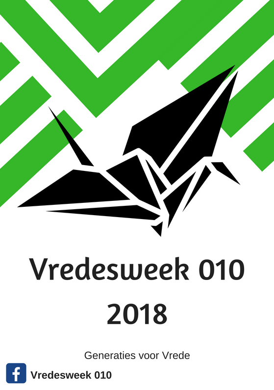 Vredesweek 15/24 september 2018